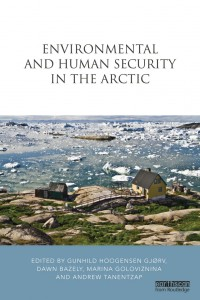 Environmental and Human Security book cover