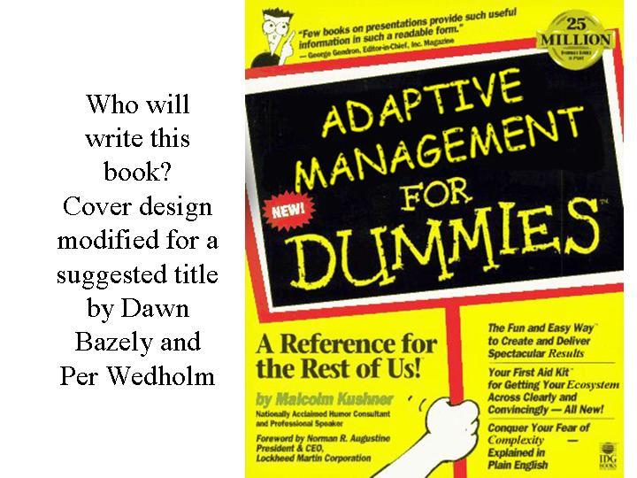 AdaptiveDummies