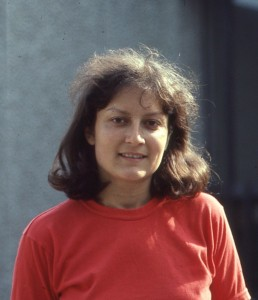 Dawn oxford 1984