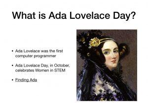 Wikipedia Editathon Slide 2