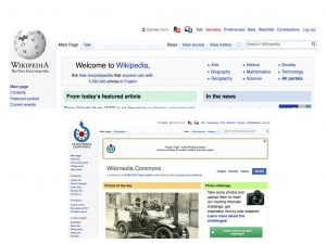 Wikipedia Editathon Slide 5