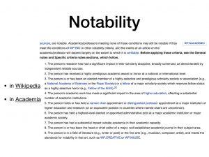 Wikipedia Editathon Slide 7