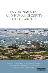 Bazely Environmental and Human Security book cover